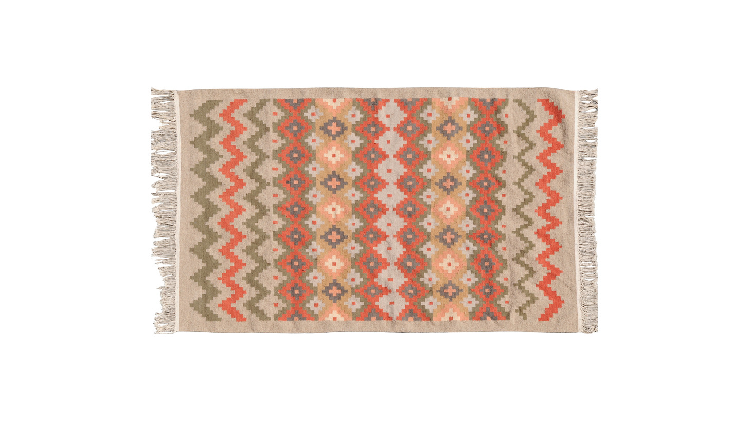 Logo Carpet from Tunisia