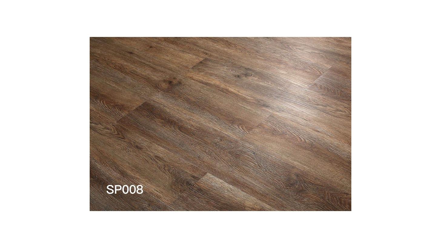 Logo SPC floor
