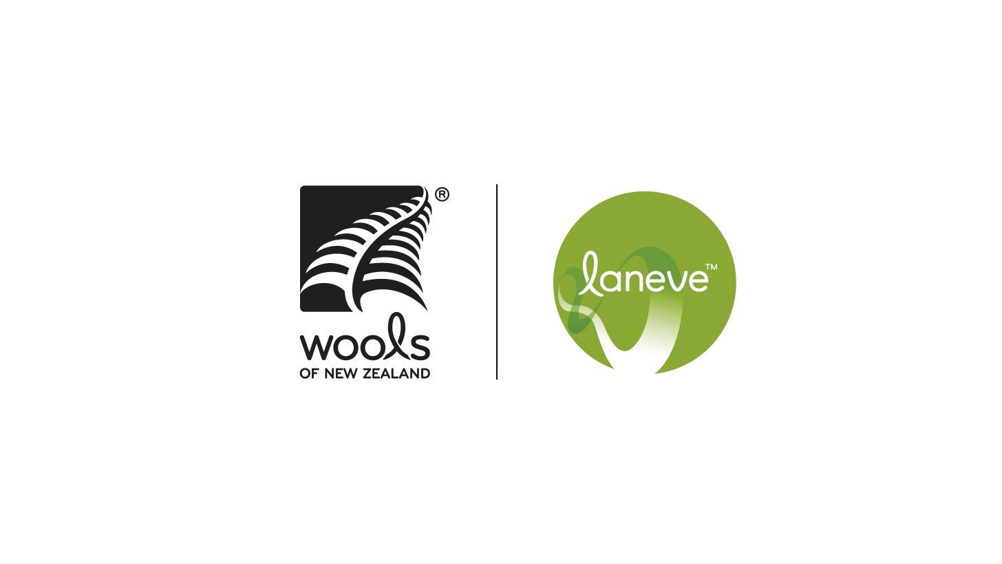 Logo Laneve yarns
