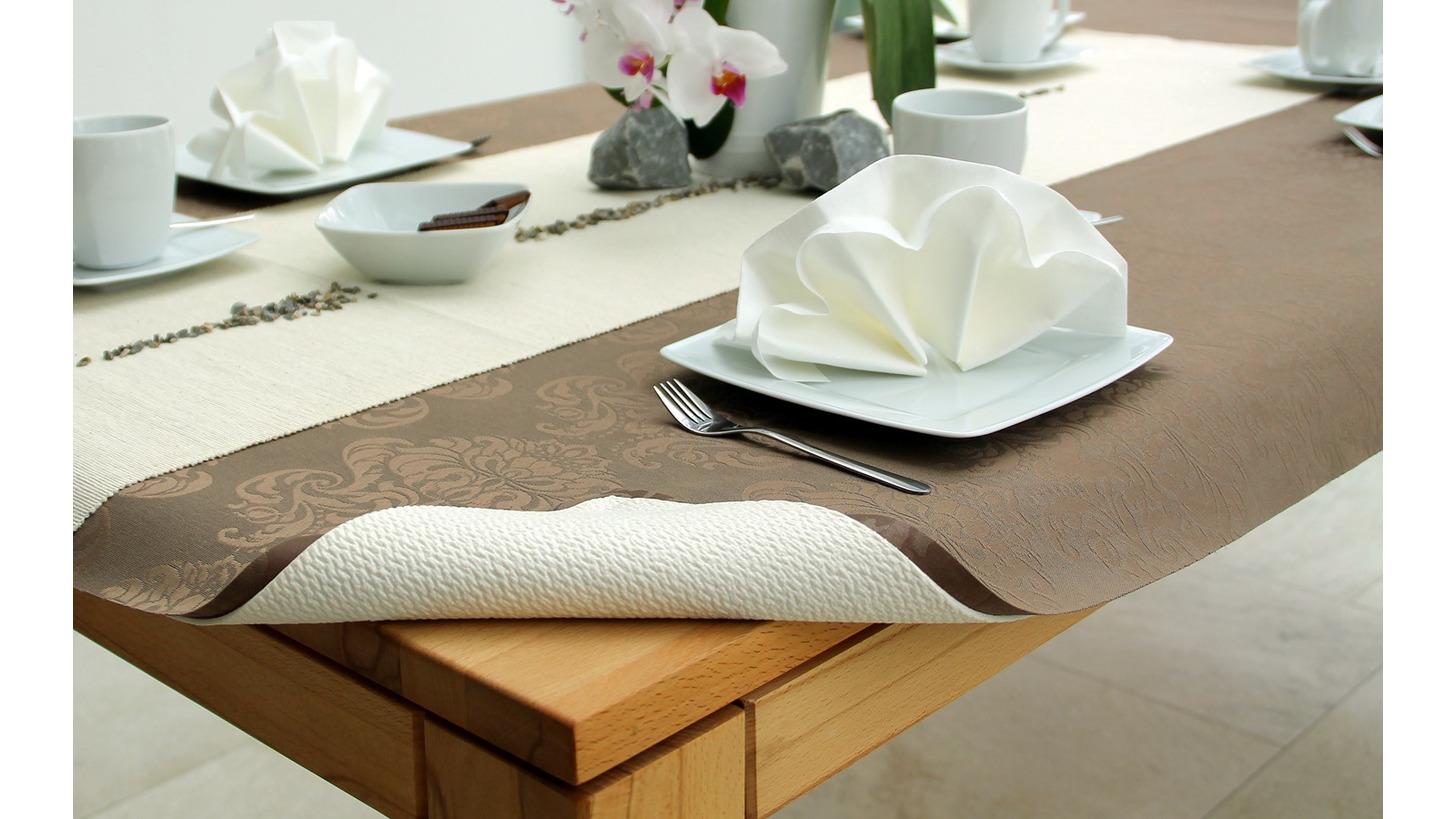 Logo AKO Ideal Tischdeckunterlagen