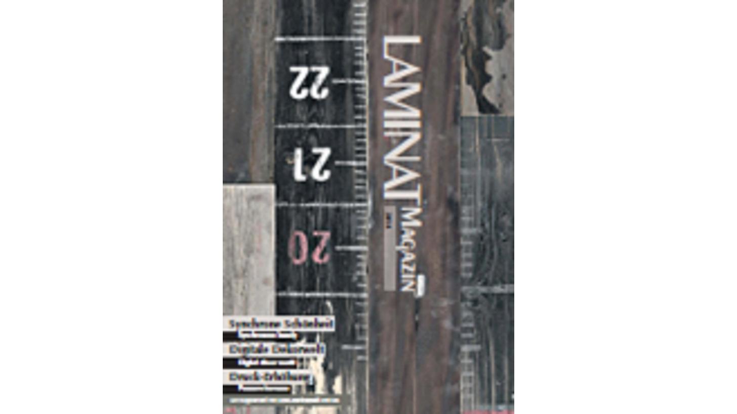 Logo Laminat-Magazin