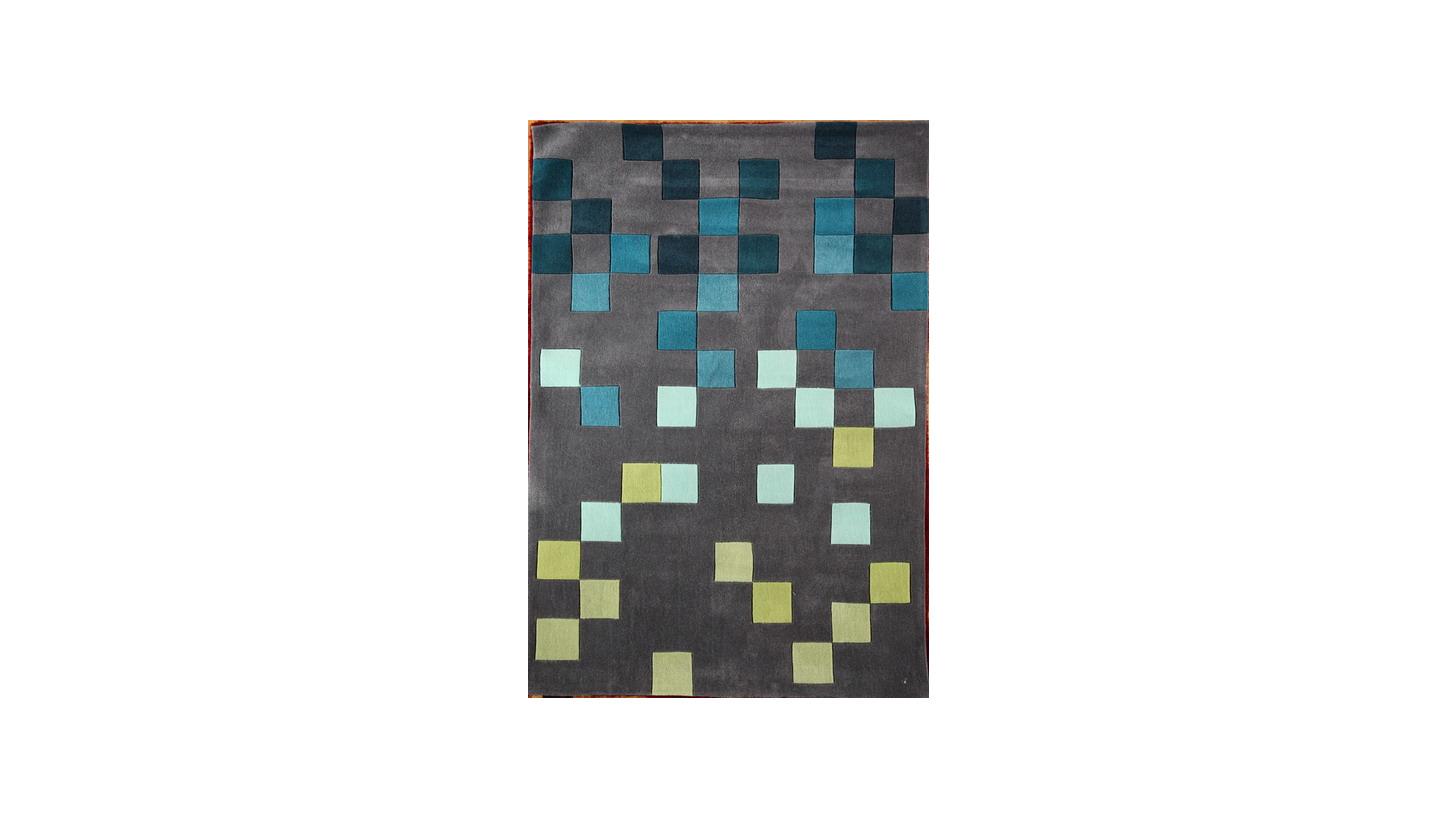 Logo Handtufted rugs