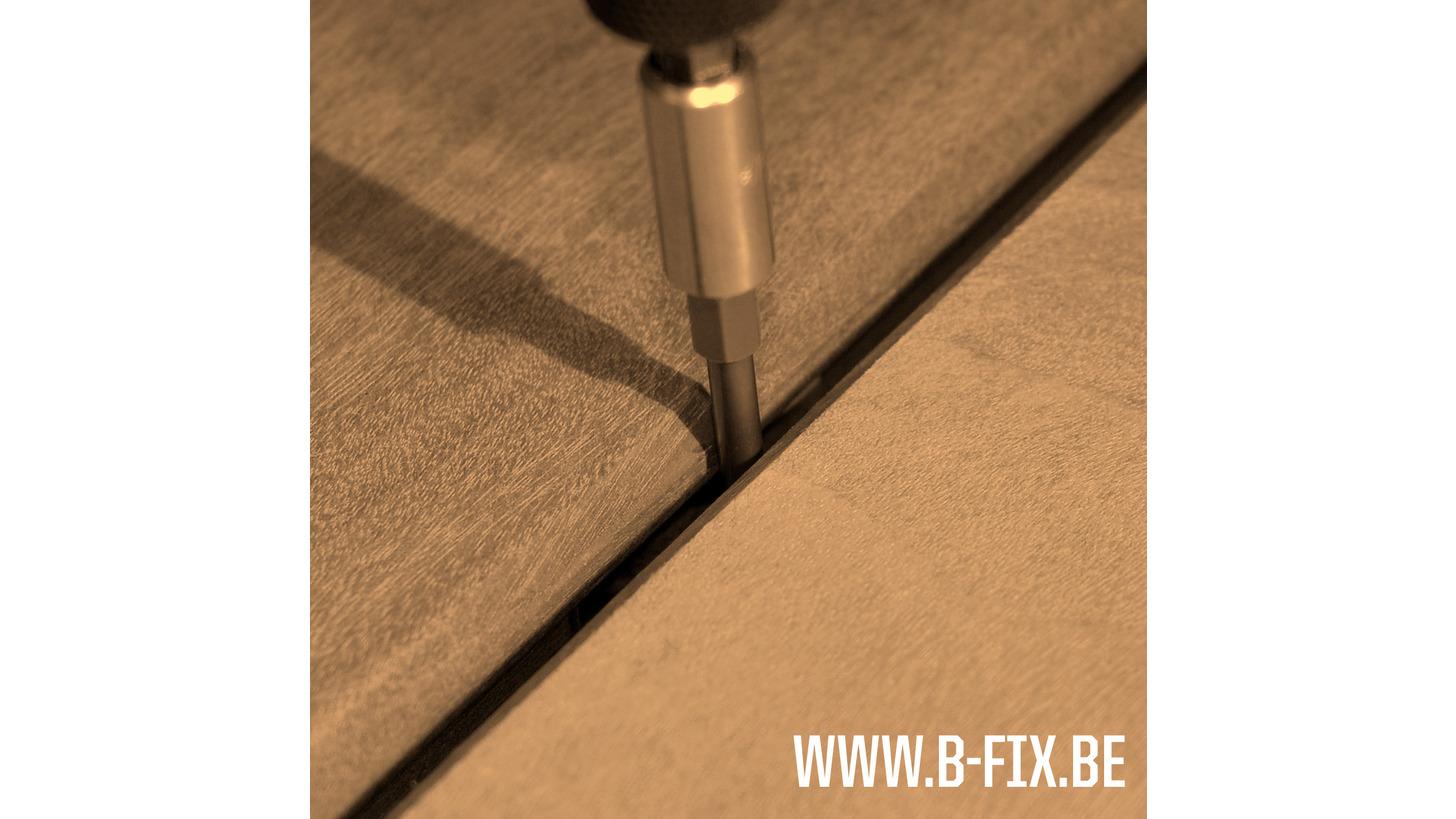 Logo B-Fix One