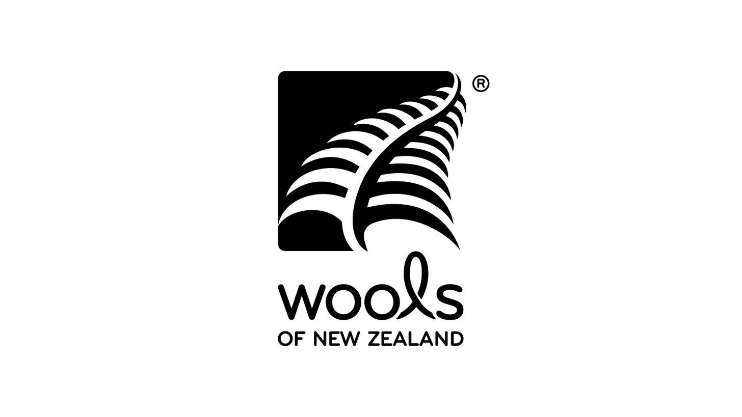 Logo Wool yarns