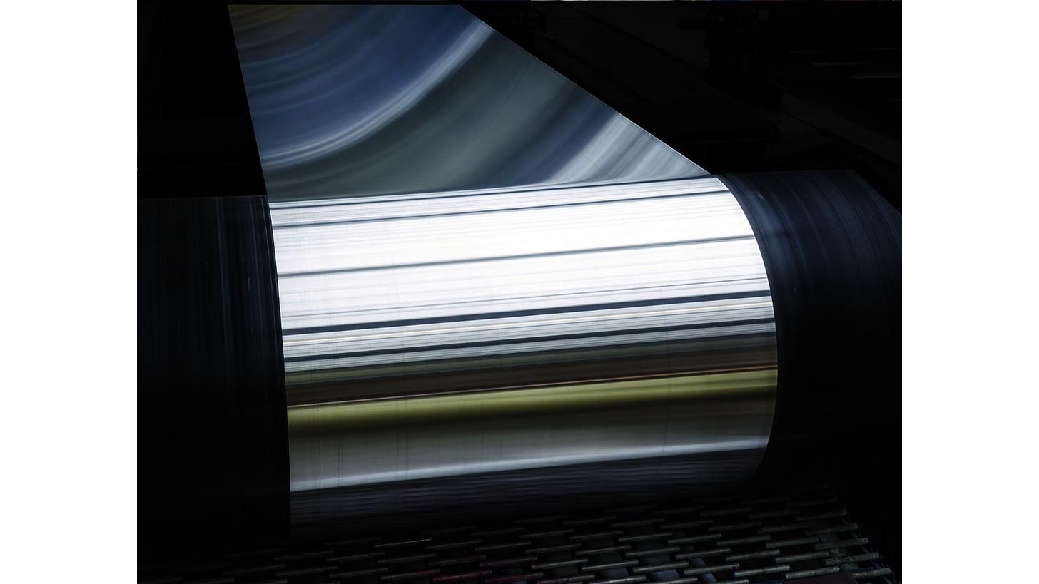 Logo Steel Belts - Wood & Laminate Industry