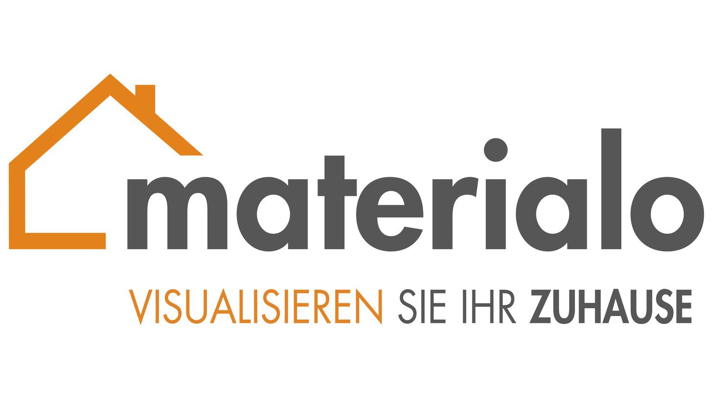 Logo Materialo