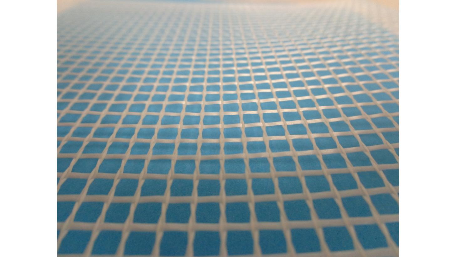Logo Glass fabrics