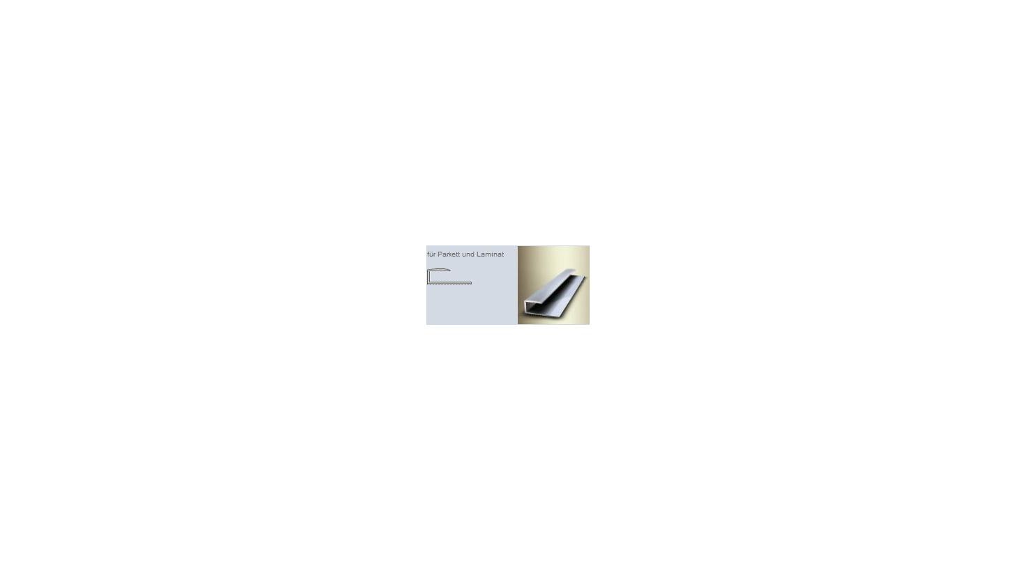 Logo Abschluss- und Einfassprofile