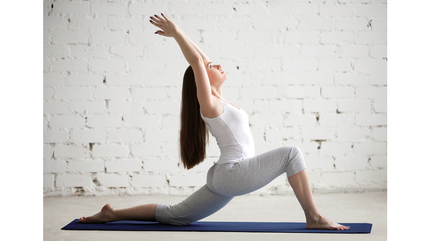 Logo Yogamatten