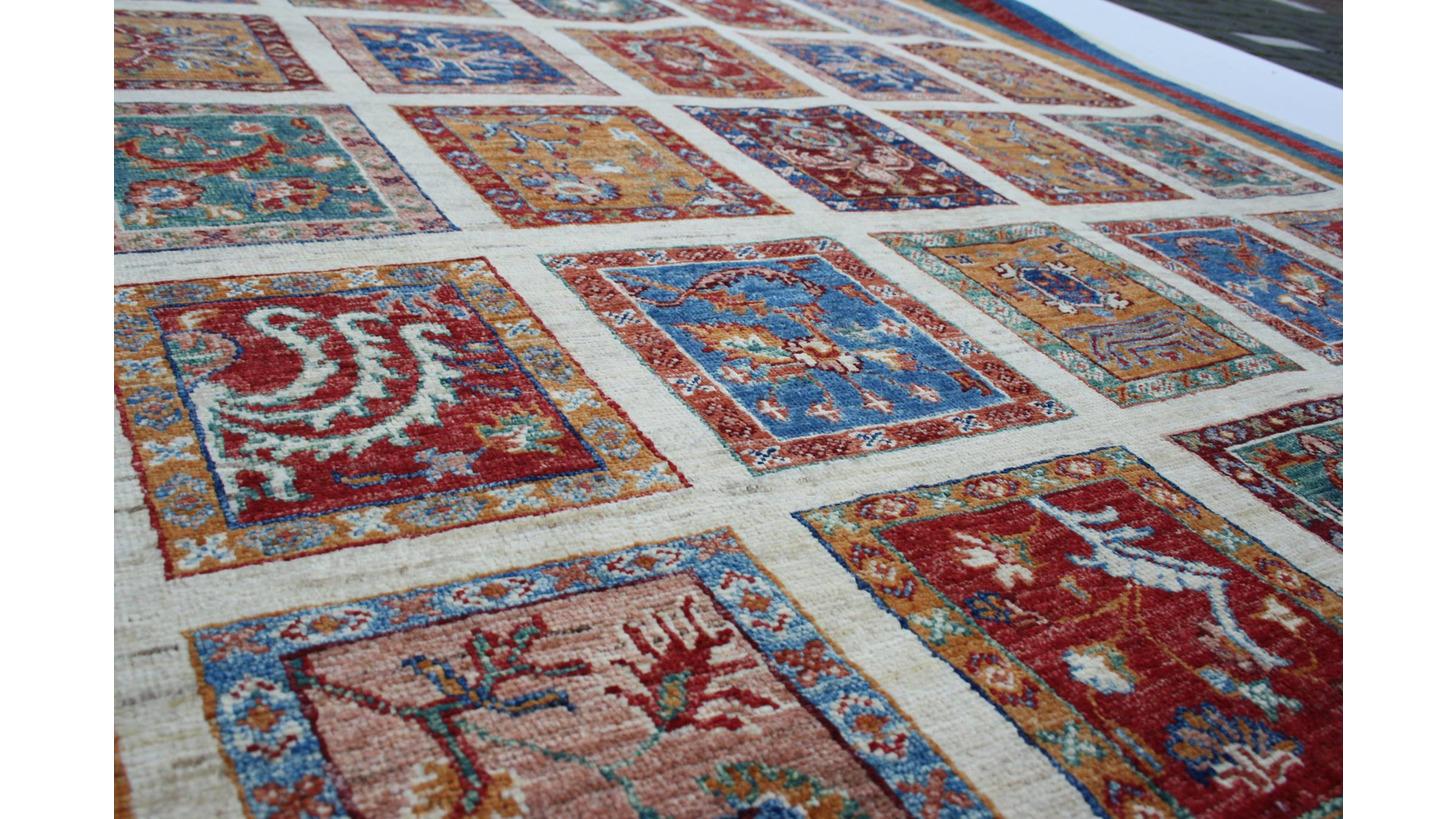 Logo Bakhtiari Carpets