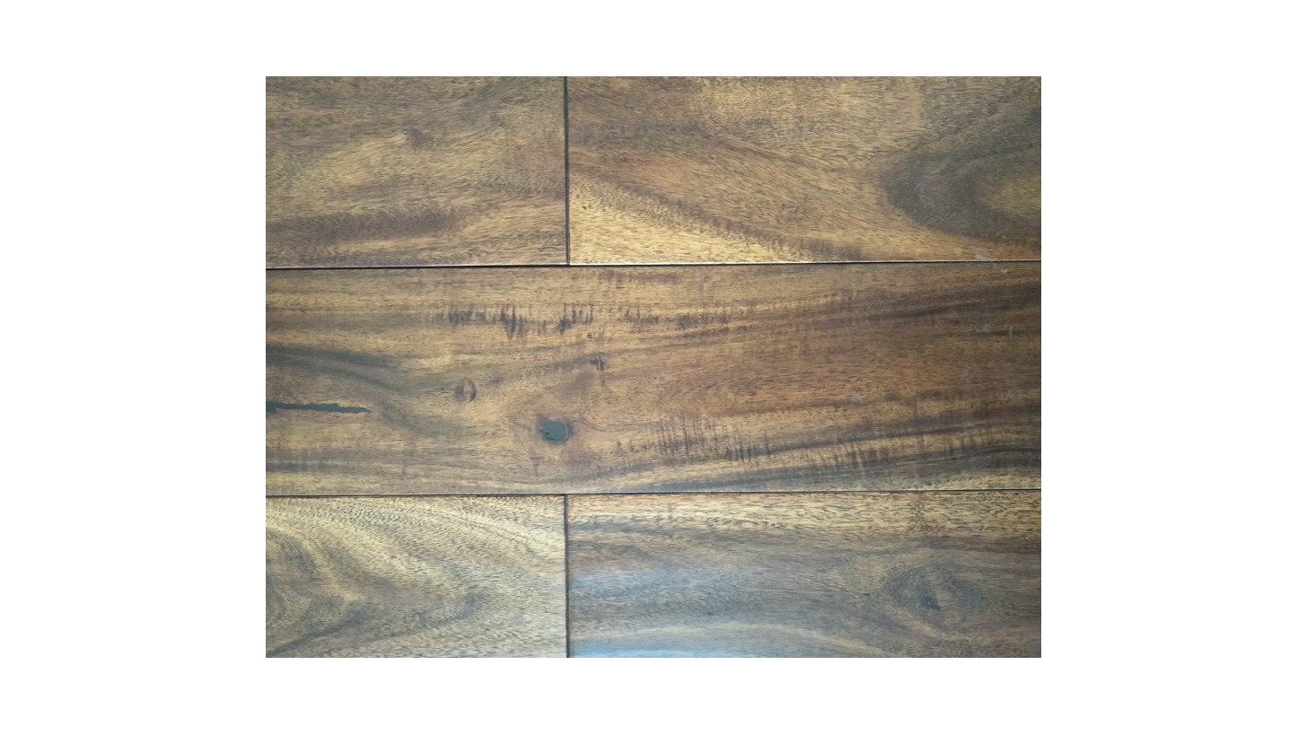 Logo Acacia Solid Flooring