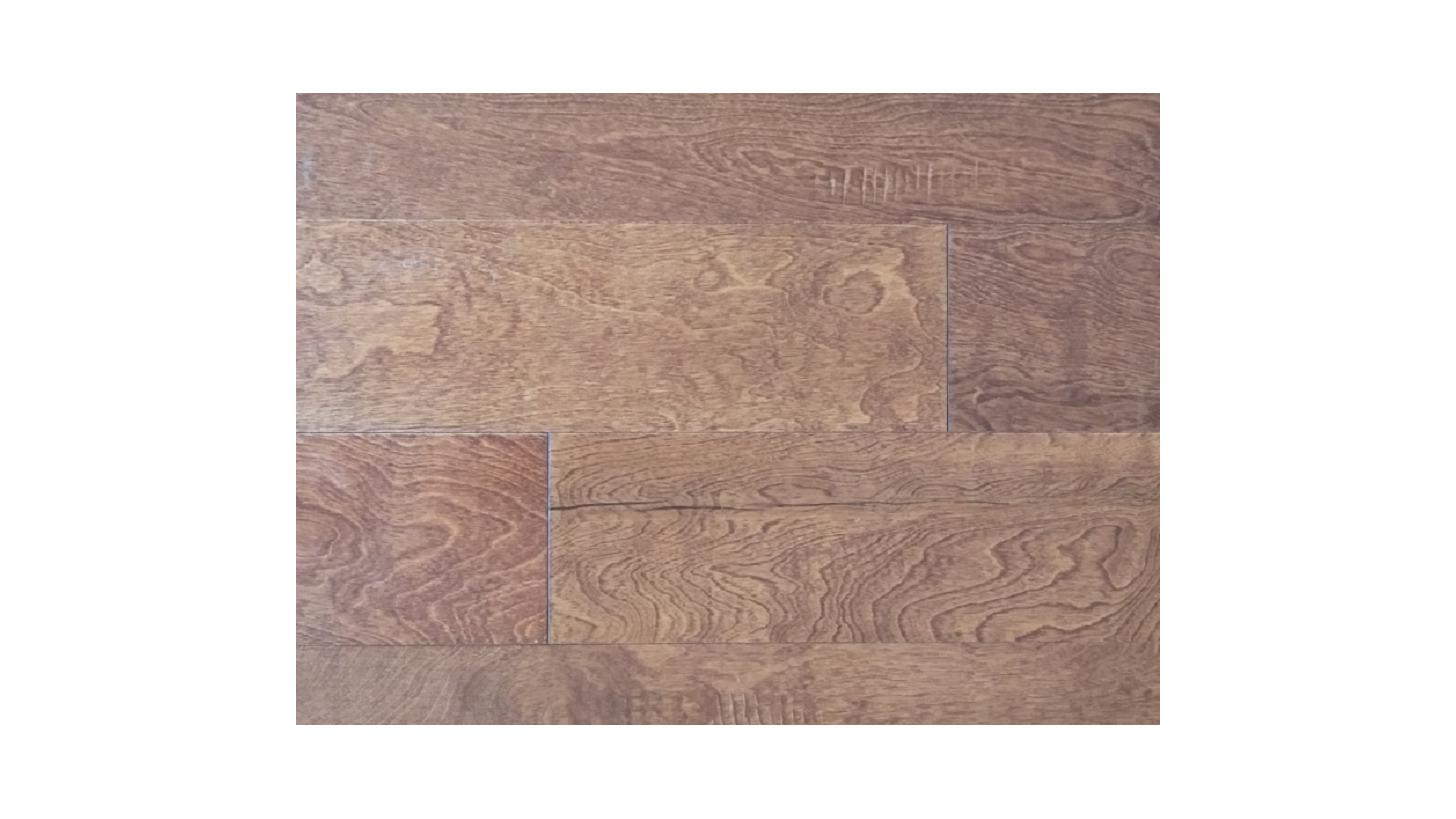 Logo Maple Engineered Flooring
