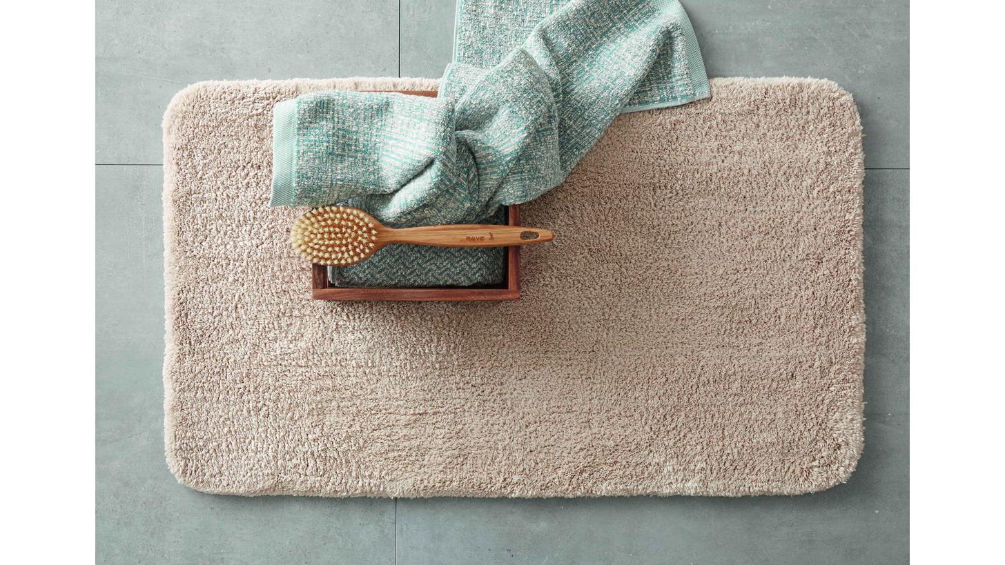 Logo SCHÖNER WOHNEN bath mats