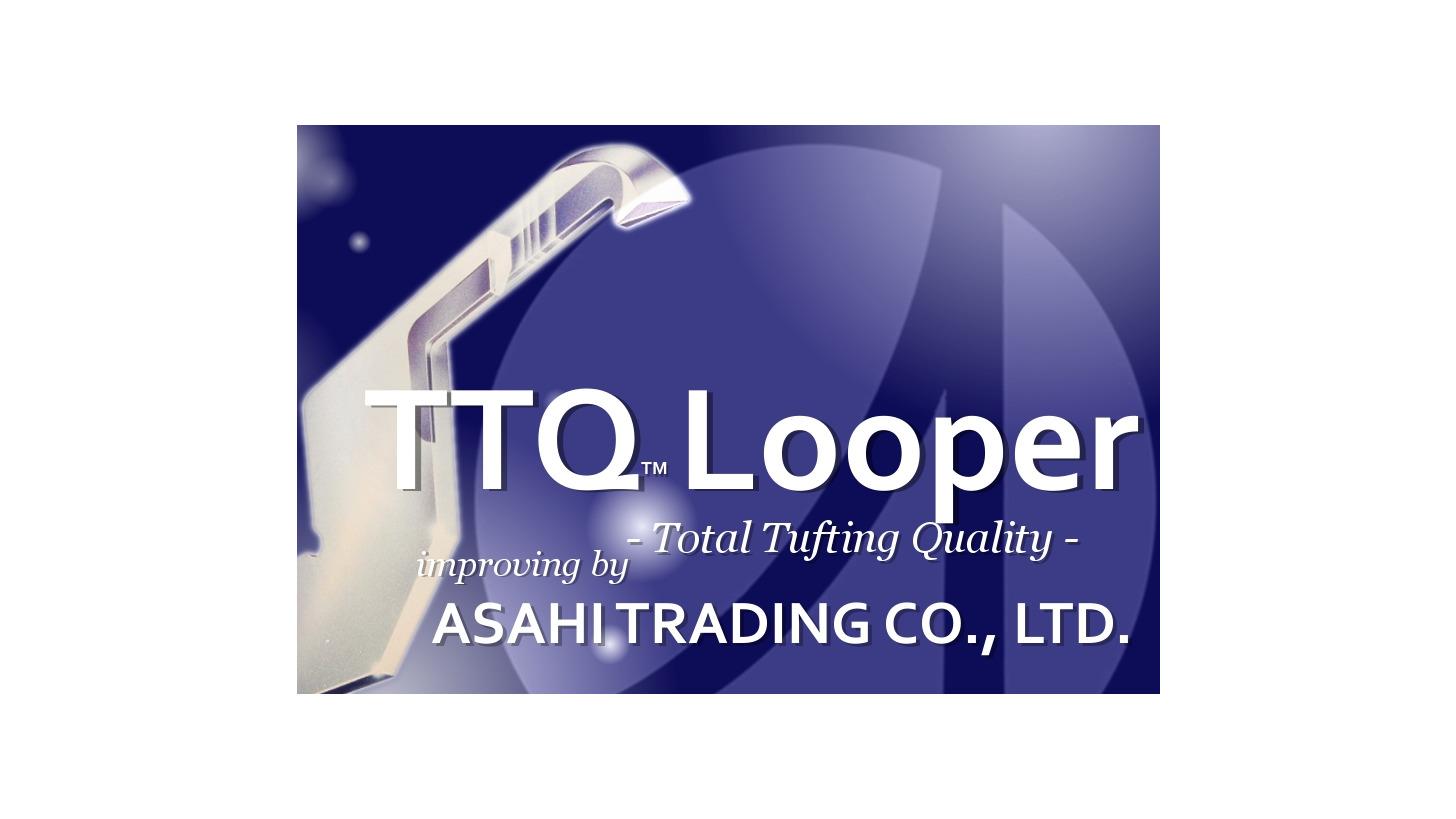 Logo TTQ Looper