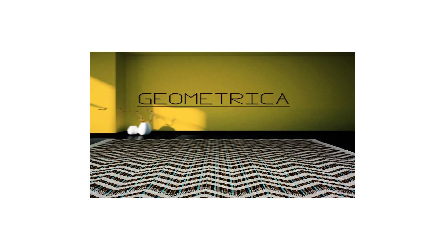 Geometrica Produkt Domotex 2019