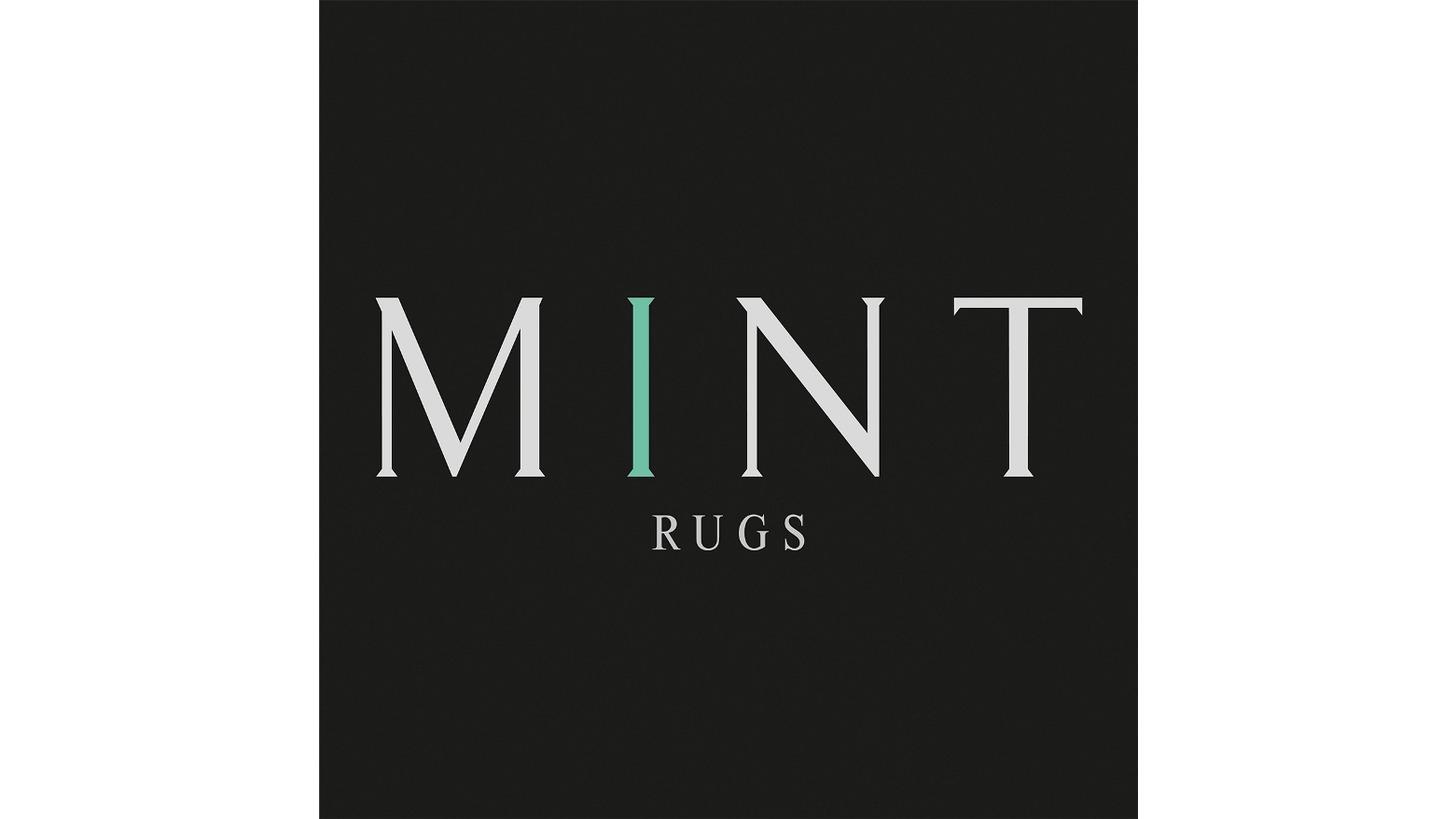 Logo MINT RUGS