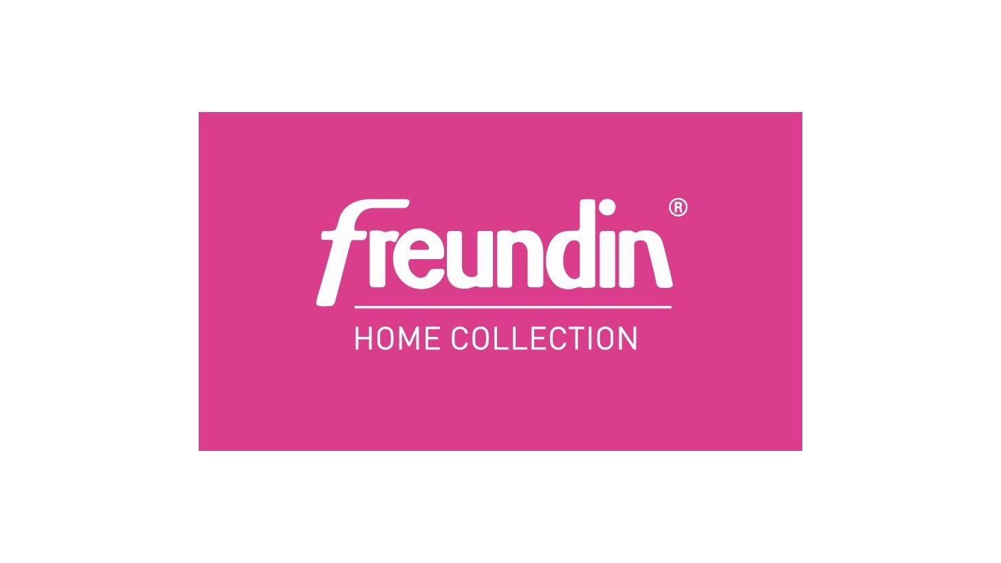 Logo freundin HOME COLLECTION