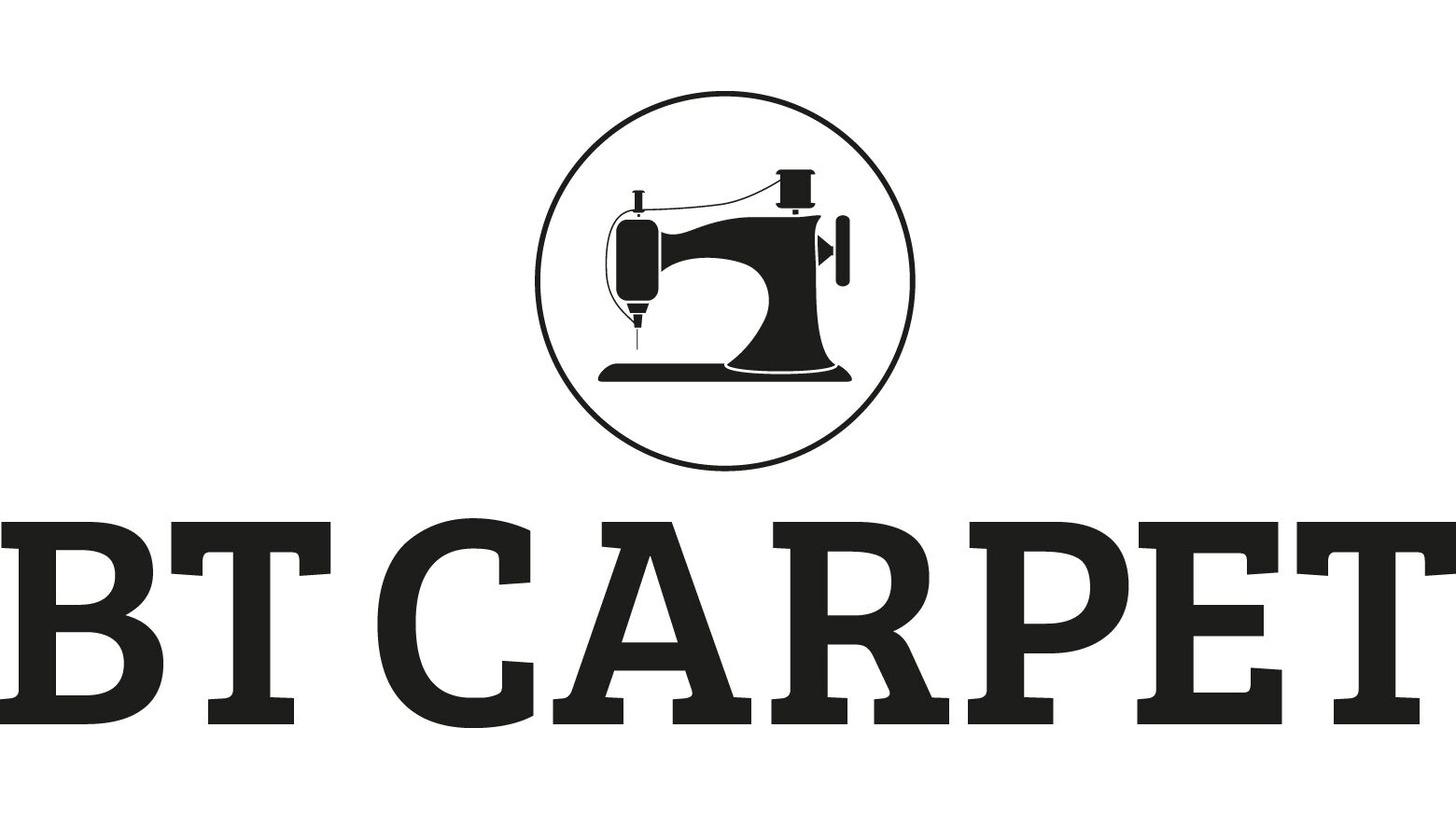 Logo BT Carpet
