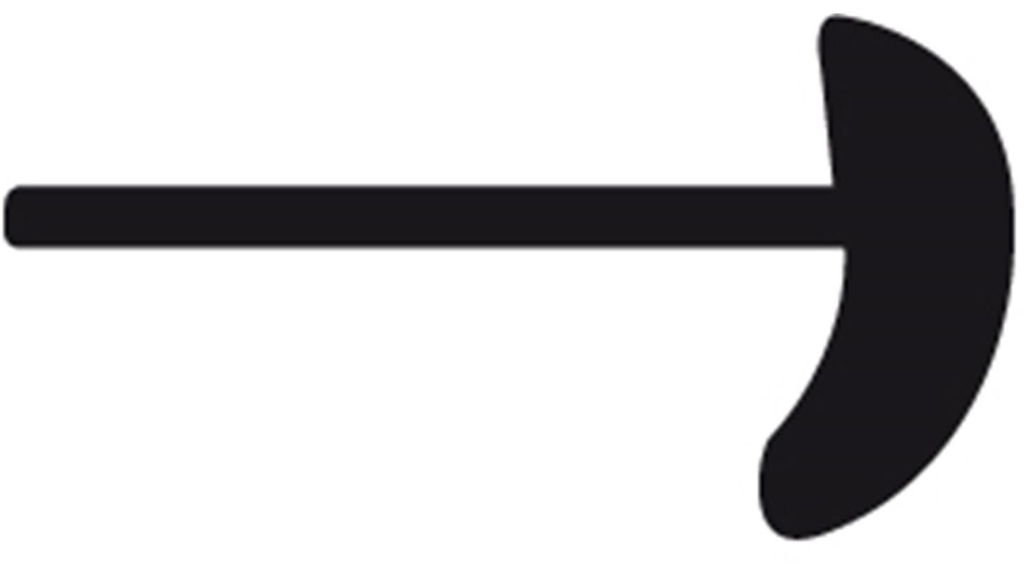 Logo Wendbares Treppenseitenprofil 3 / 5 mm