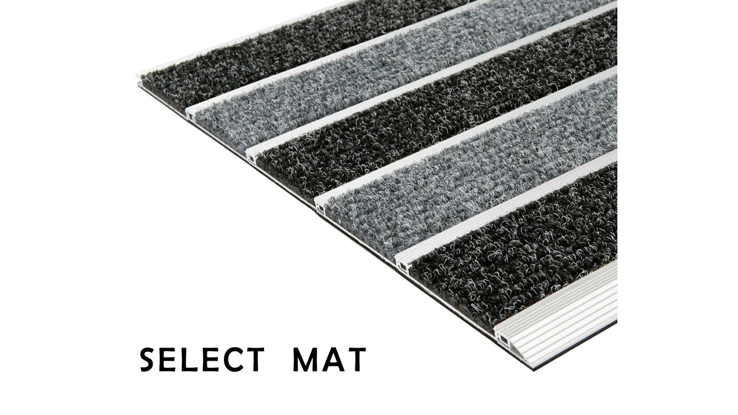 Logo SELECT MAT
