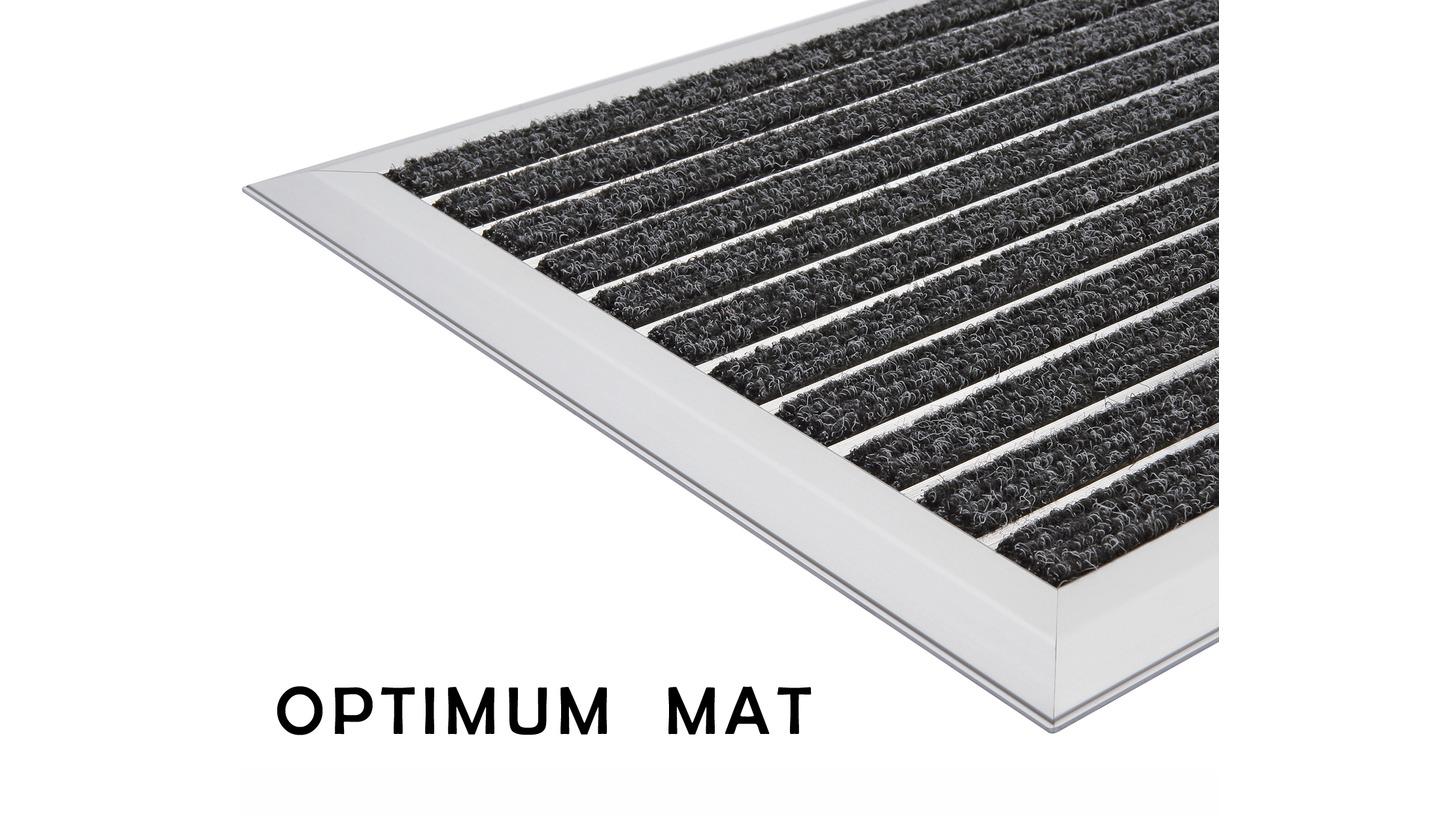 Logo OPTIMUM MAT