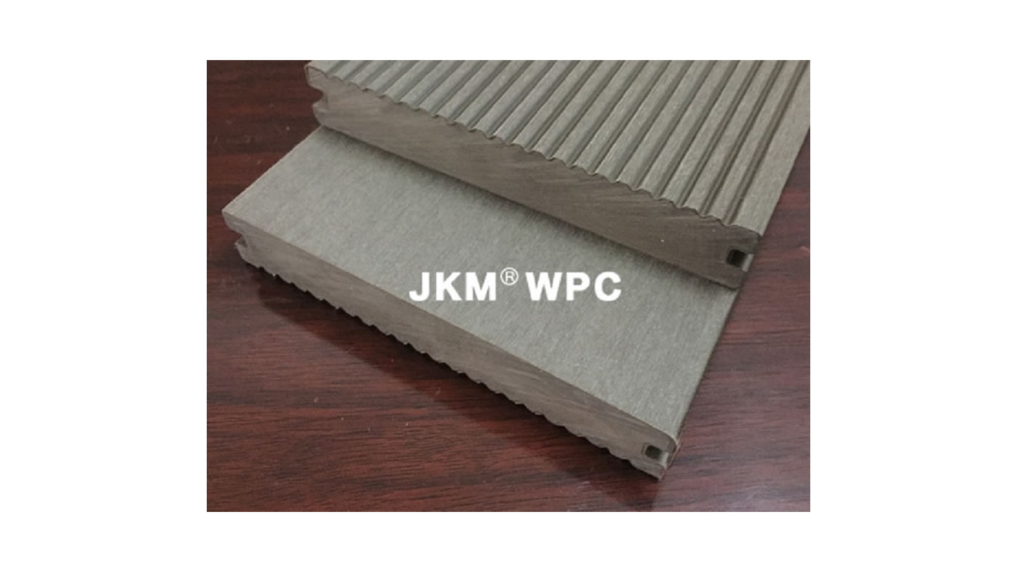 Logo WPC Decking Co-extruded