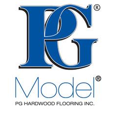P.G. Hardwood Flooring