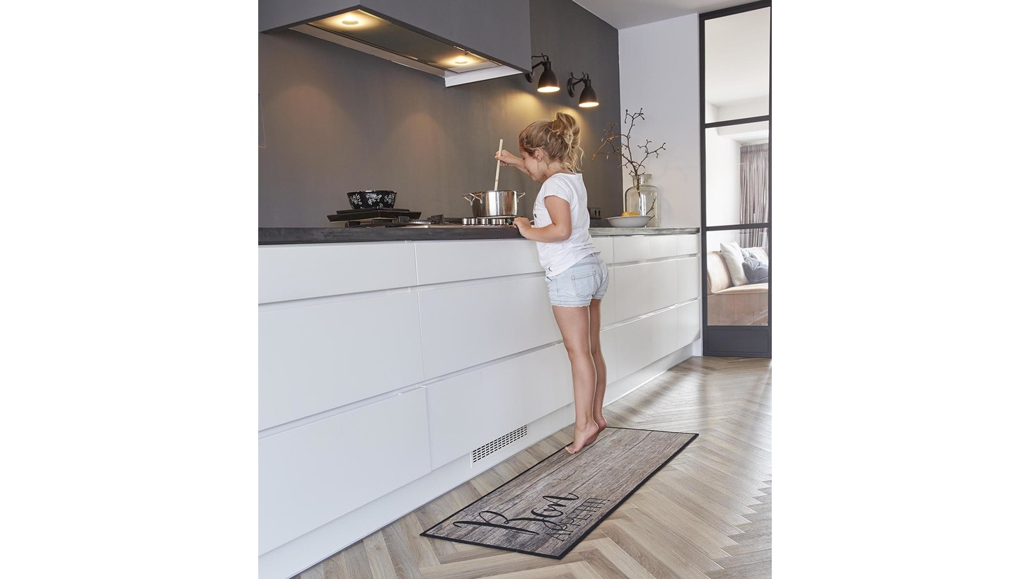 Md Entree Kitchen Runners Product Domotex 2019