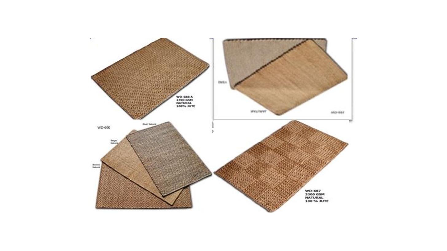 Logo Carpets