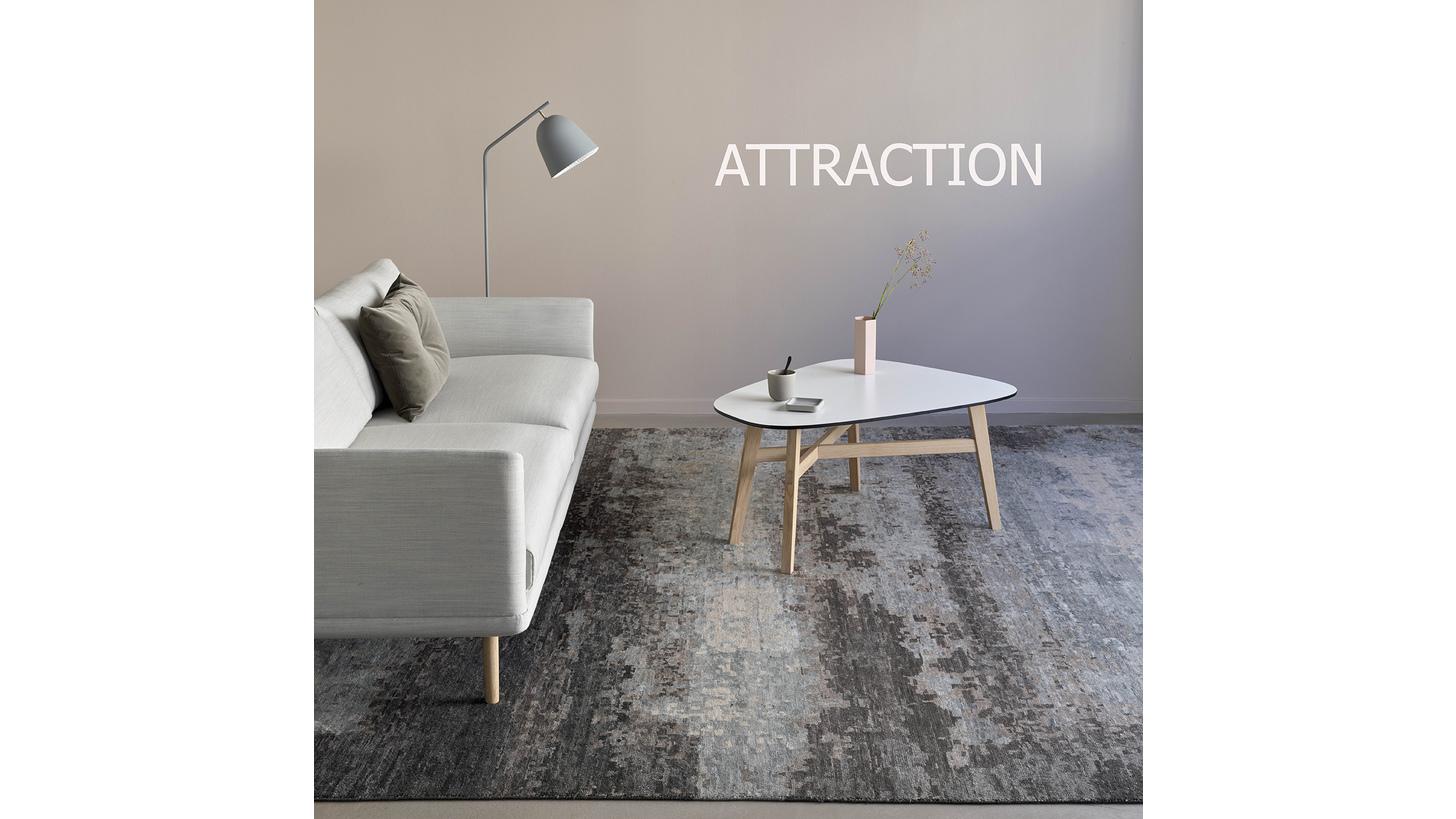 Logo Attraction