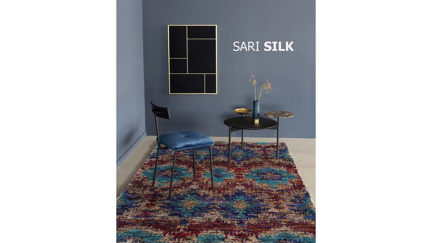 Logo Sari Silk