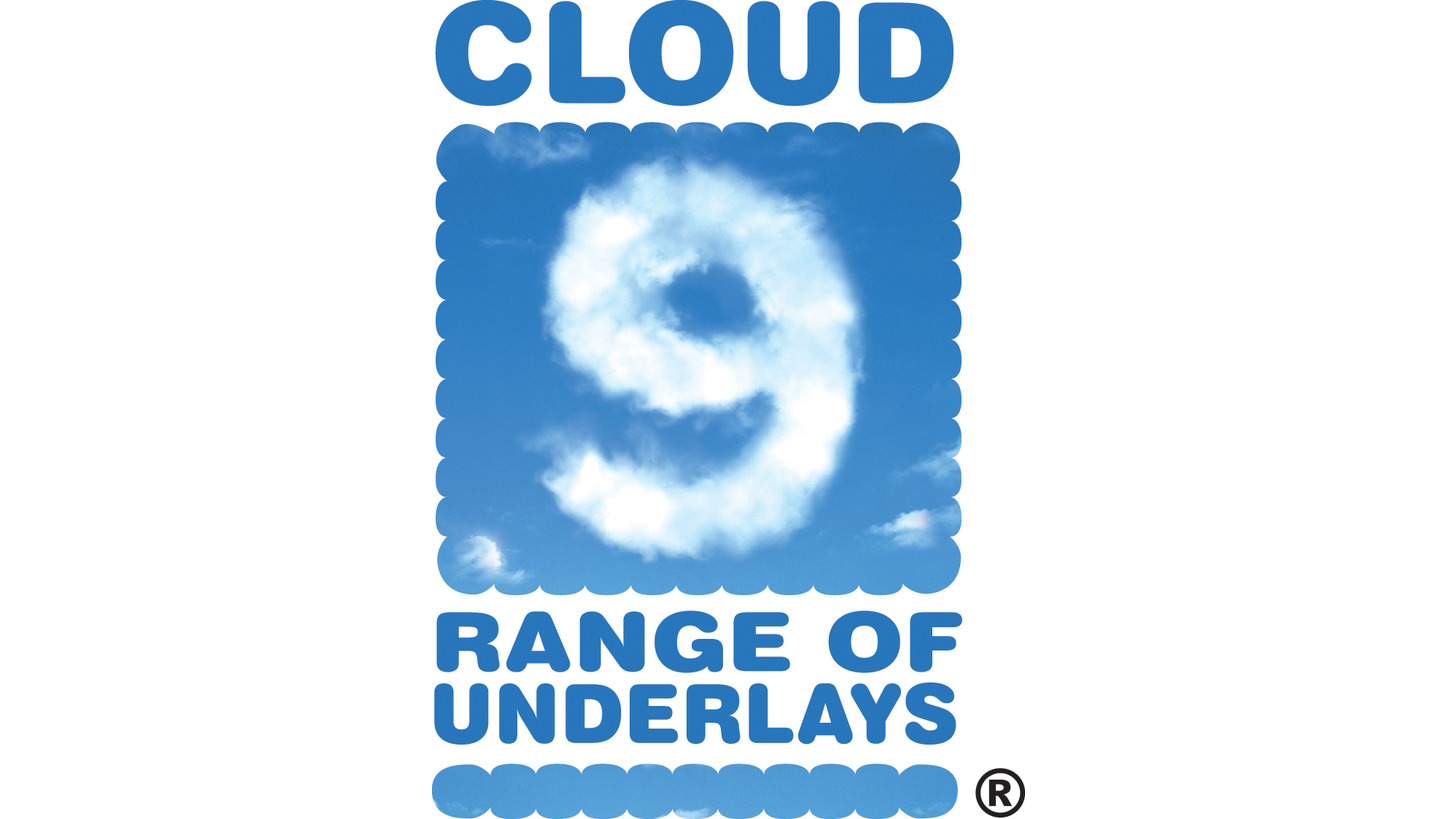Logo Range of Underlays