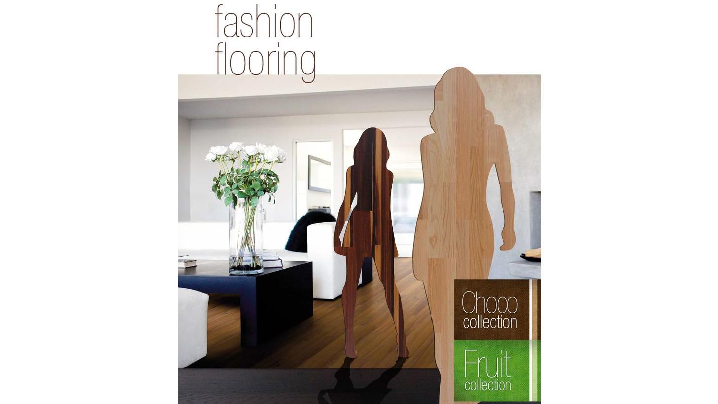 Logo Fashion Flooring
