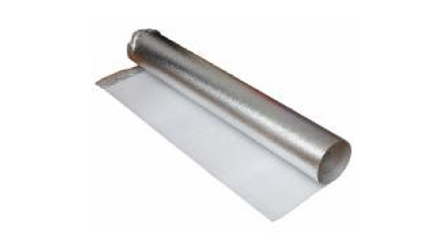 Logo The epe silver foam