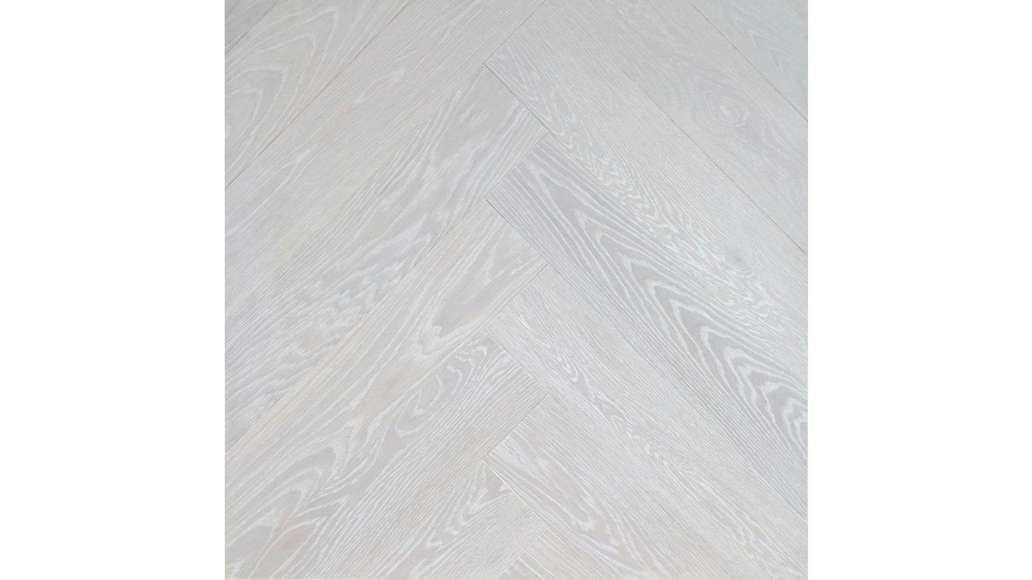 Logo Pattern & Panel Floors