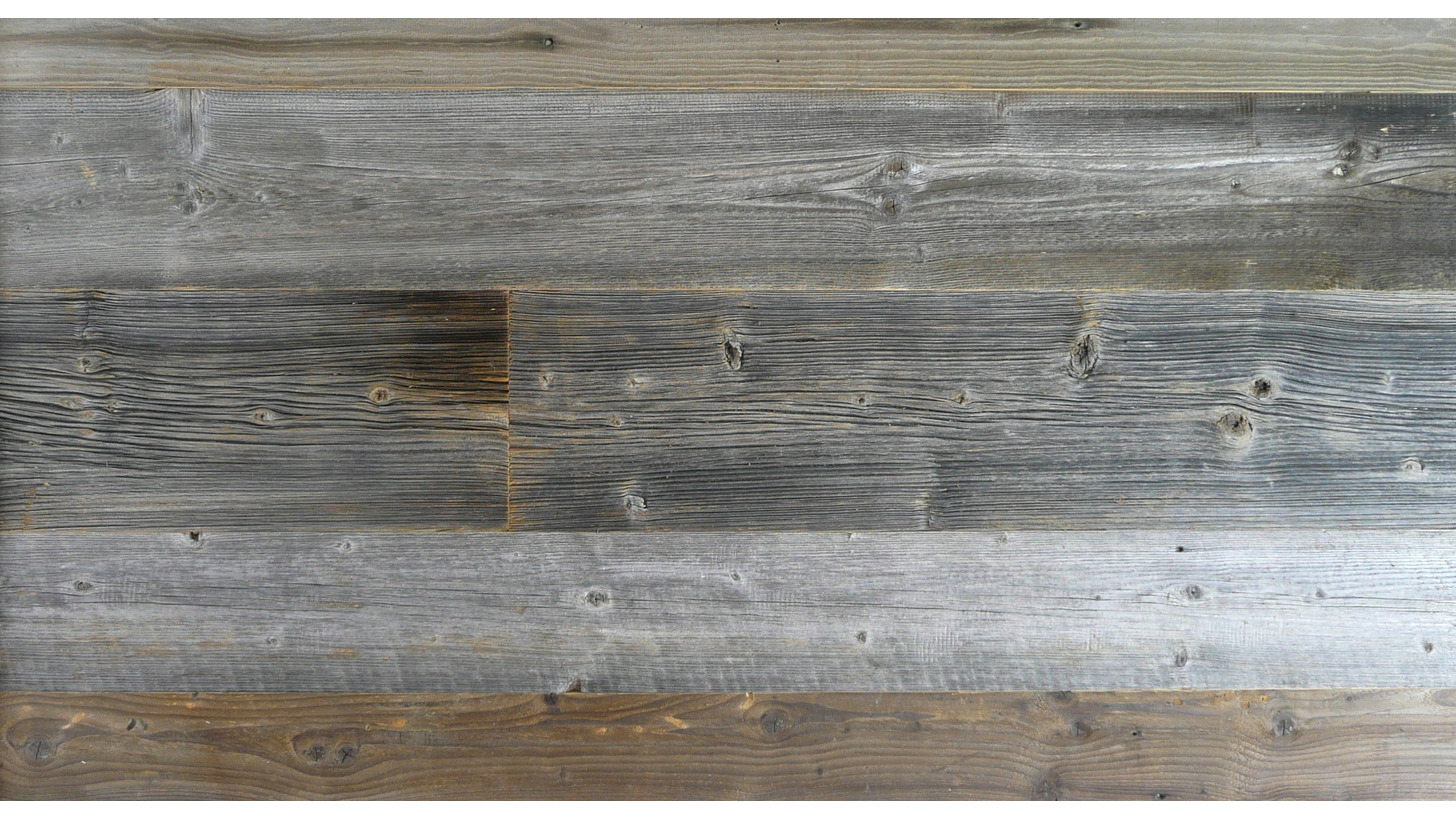 Logo Old Reclaimed Wood Collection