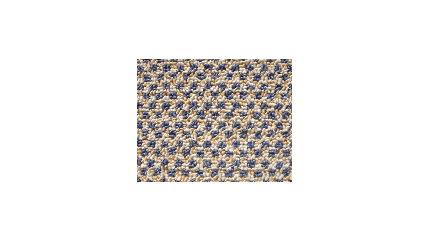 Logo P.P Tufted Carpet