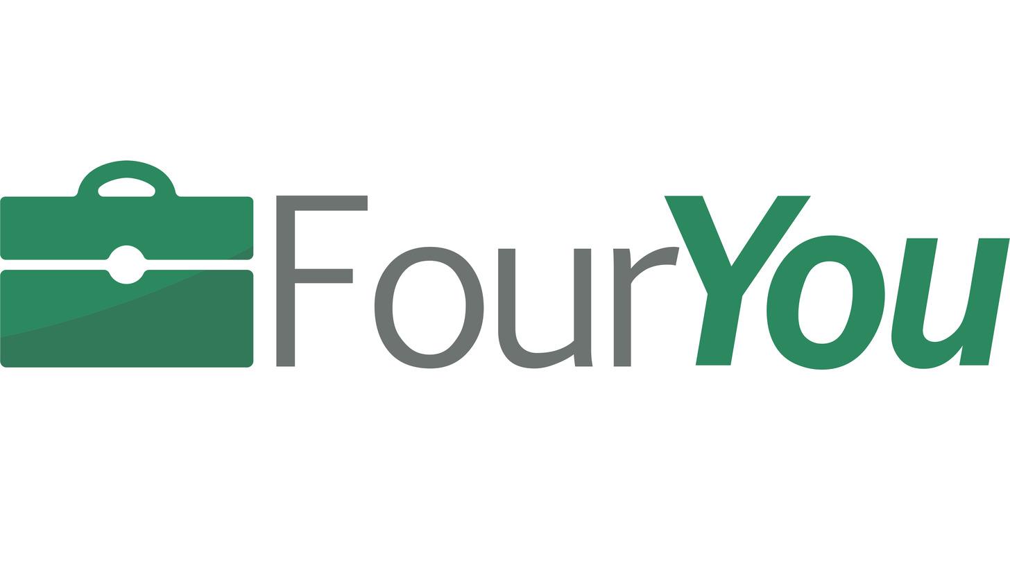 Logo FourYou