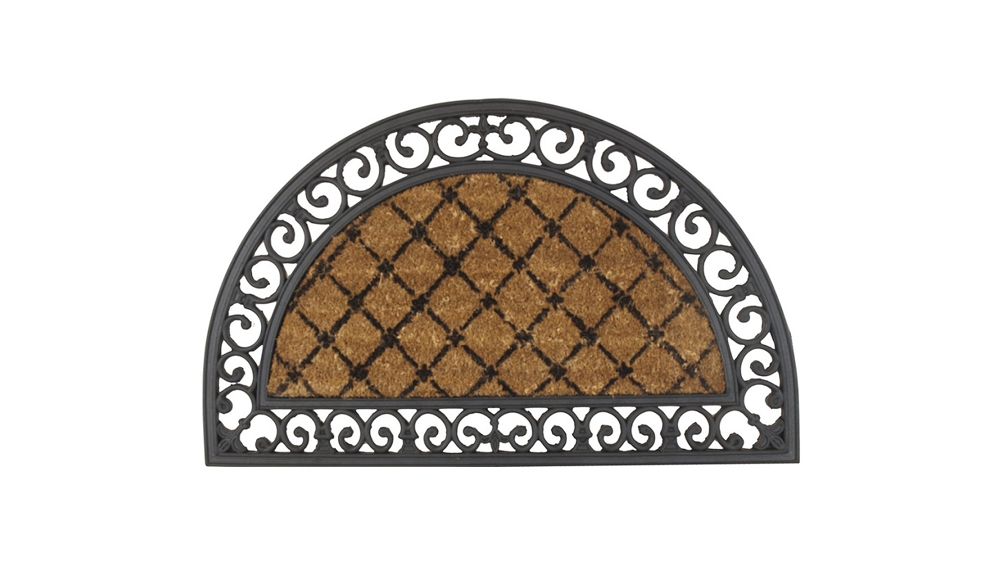 Logo Fußmatten »Coco-Rubber«