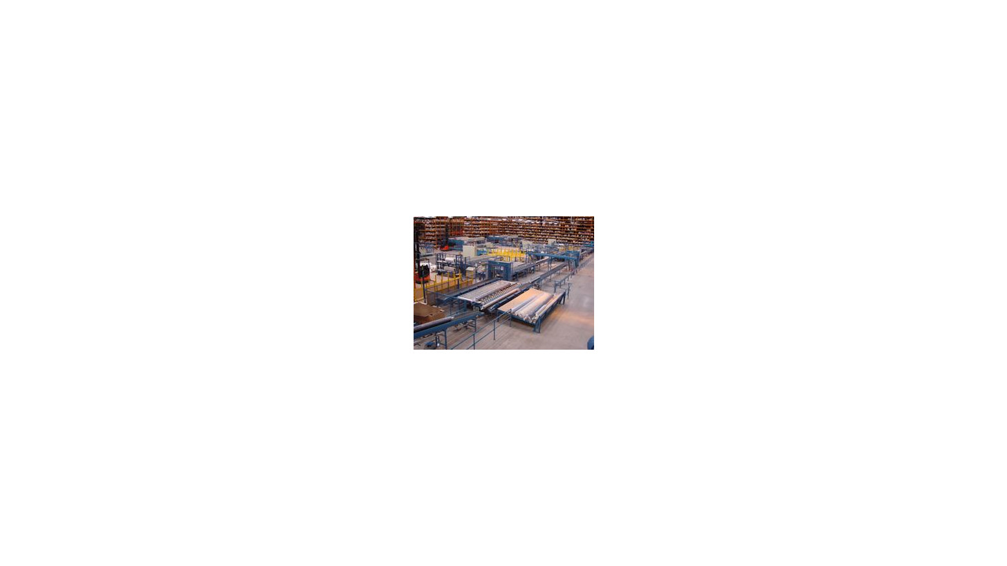 Logo Logistic systems M 5900