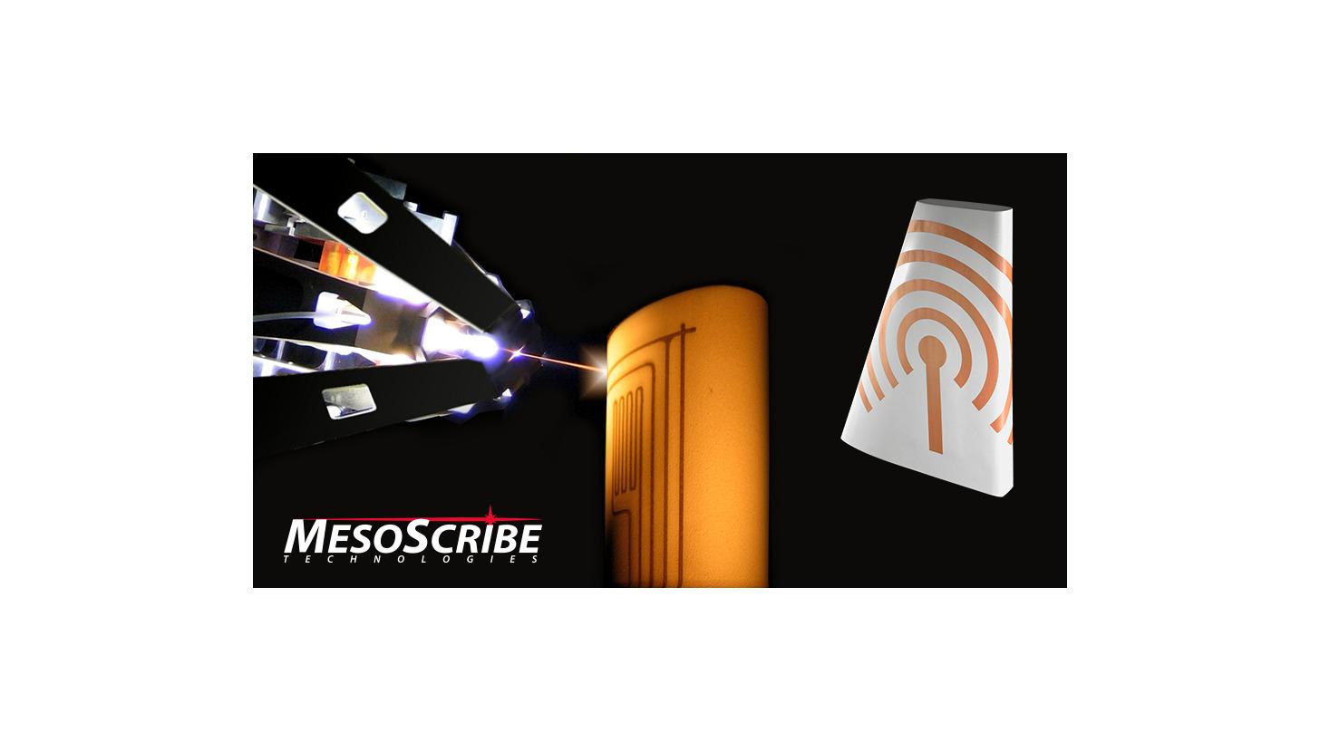 Logo CVD Mesoscribe