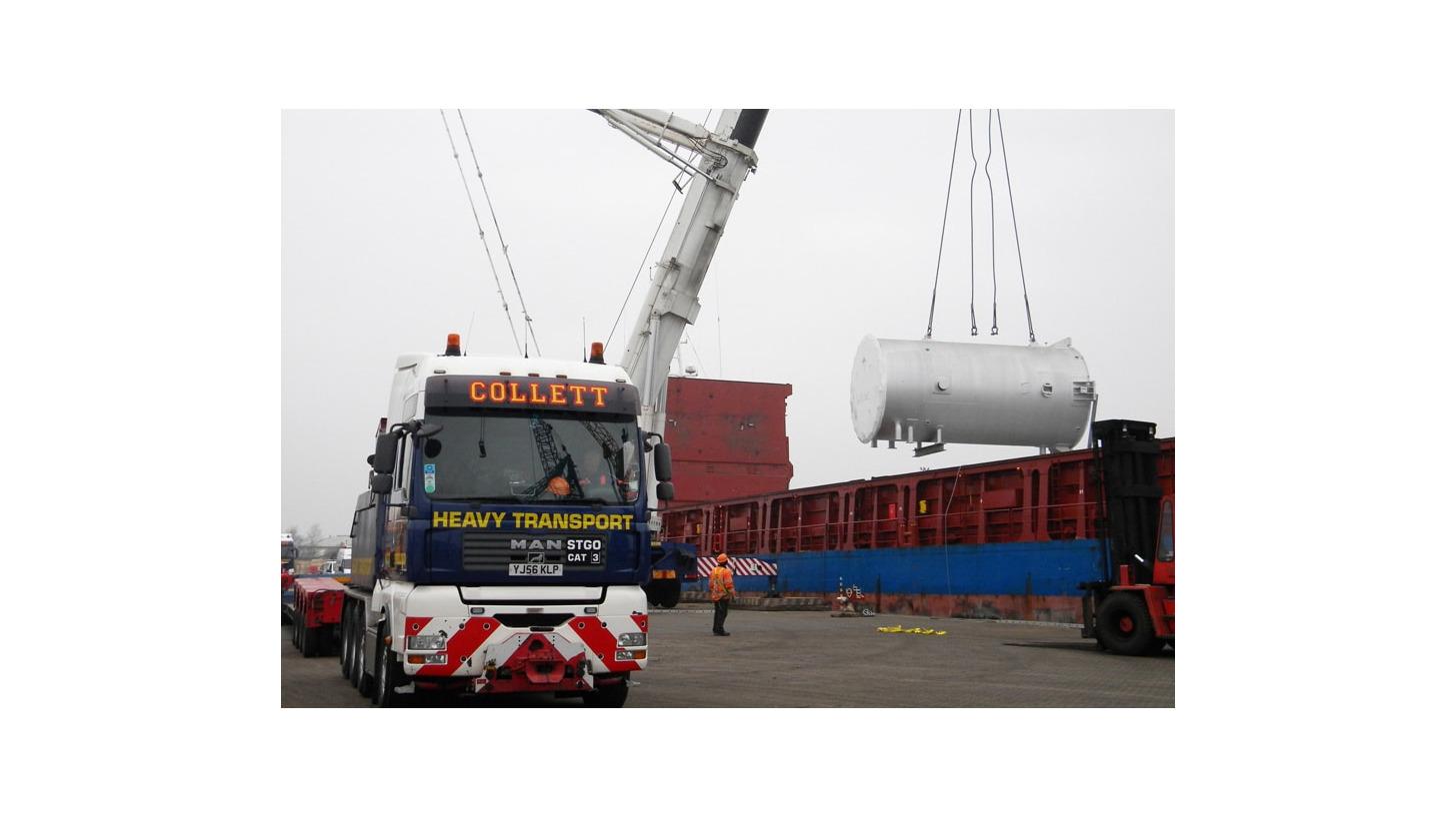 Logo Heavy Lift