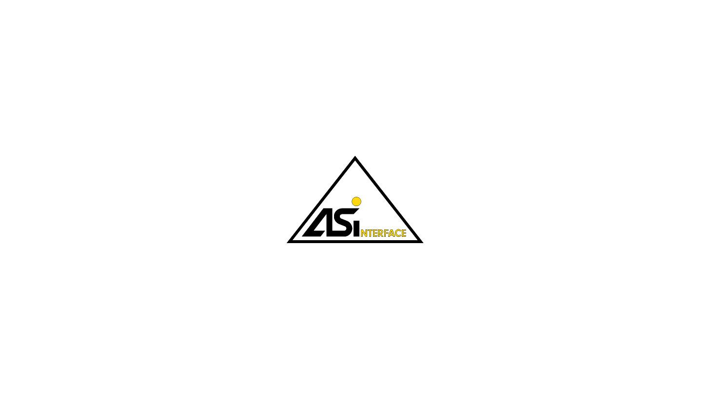 Logo AS-Interface