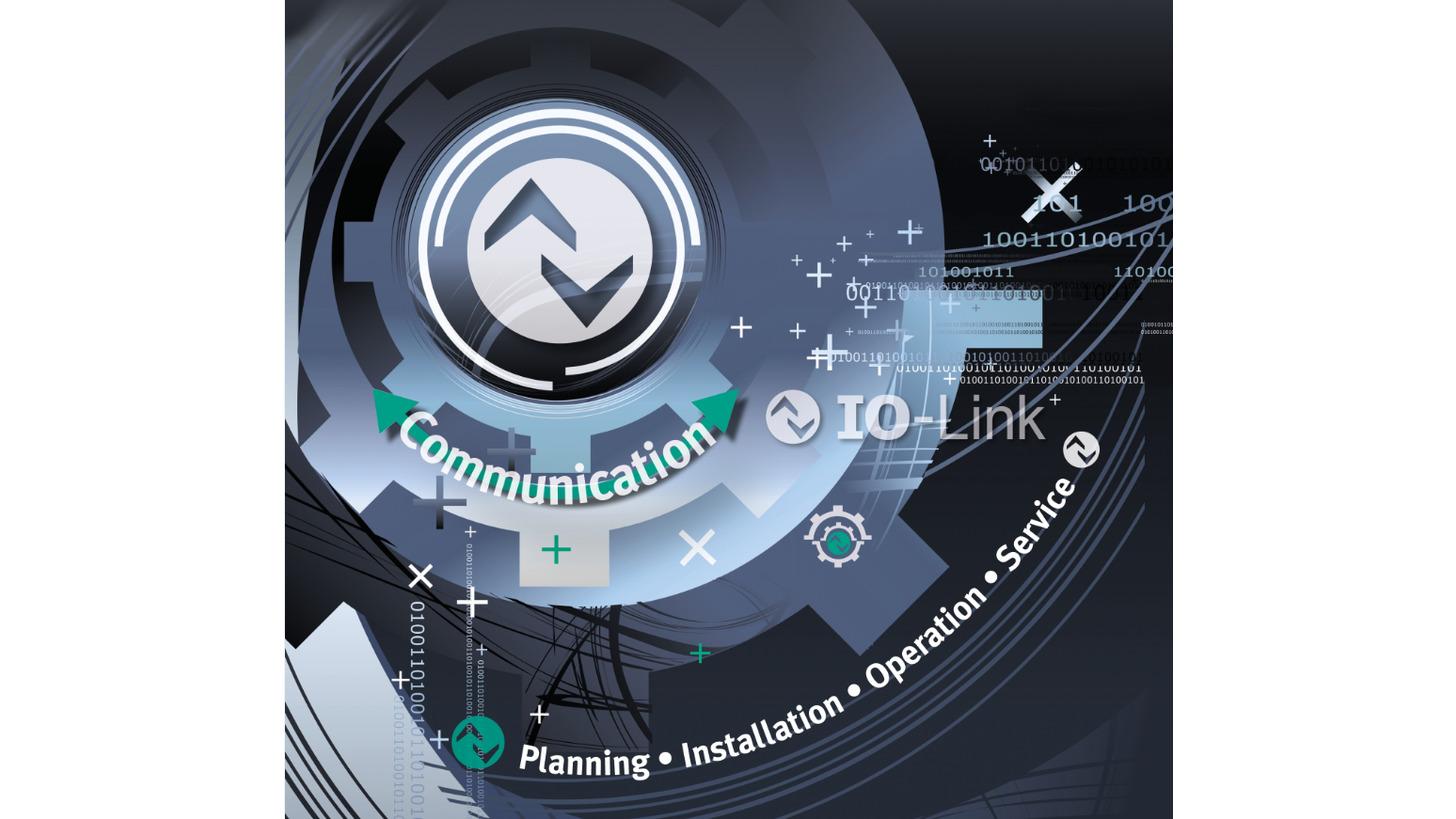 Logo IO-Link