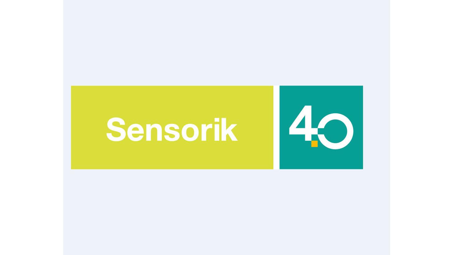 Logo Sensorik4.0® Solutions