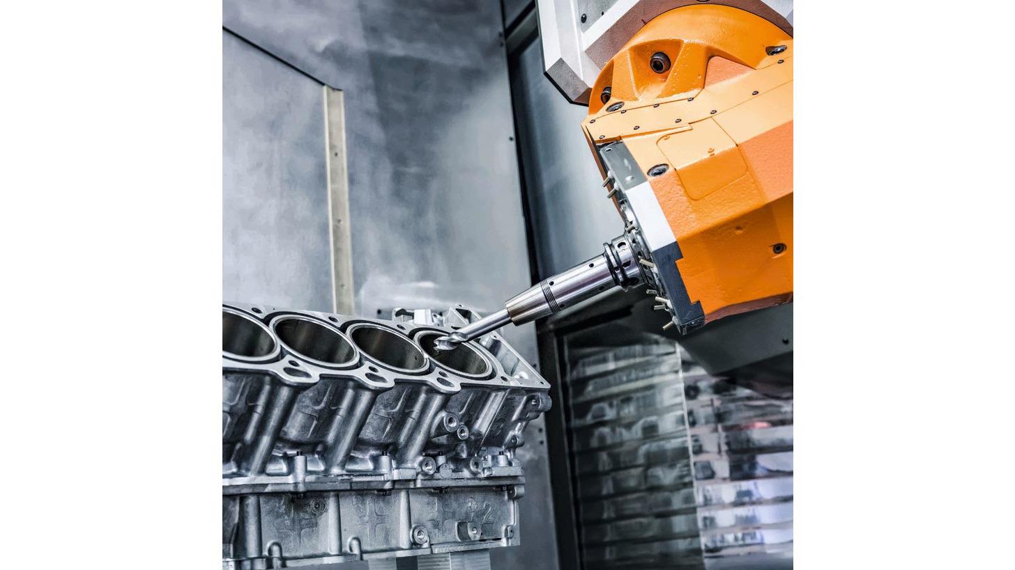 Logo Sensoren für den Maschinenbau