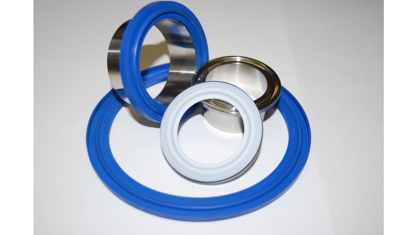 Logo Sanitary Seals