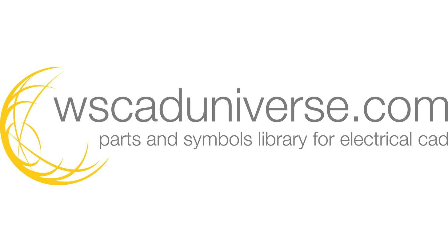 Logo wscaduniverse