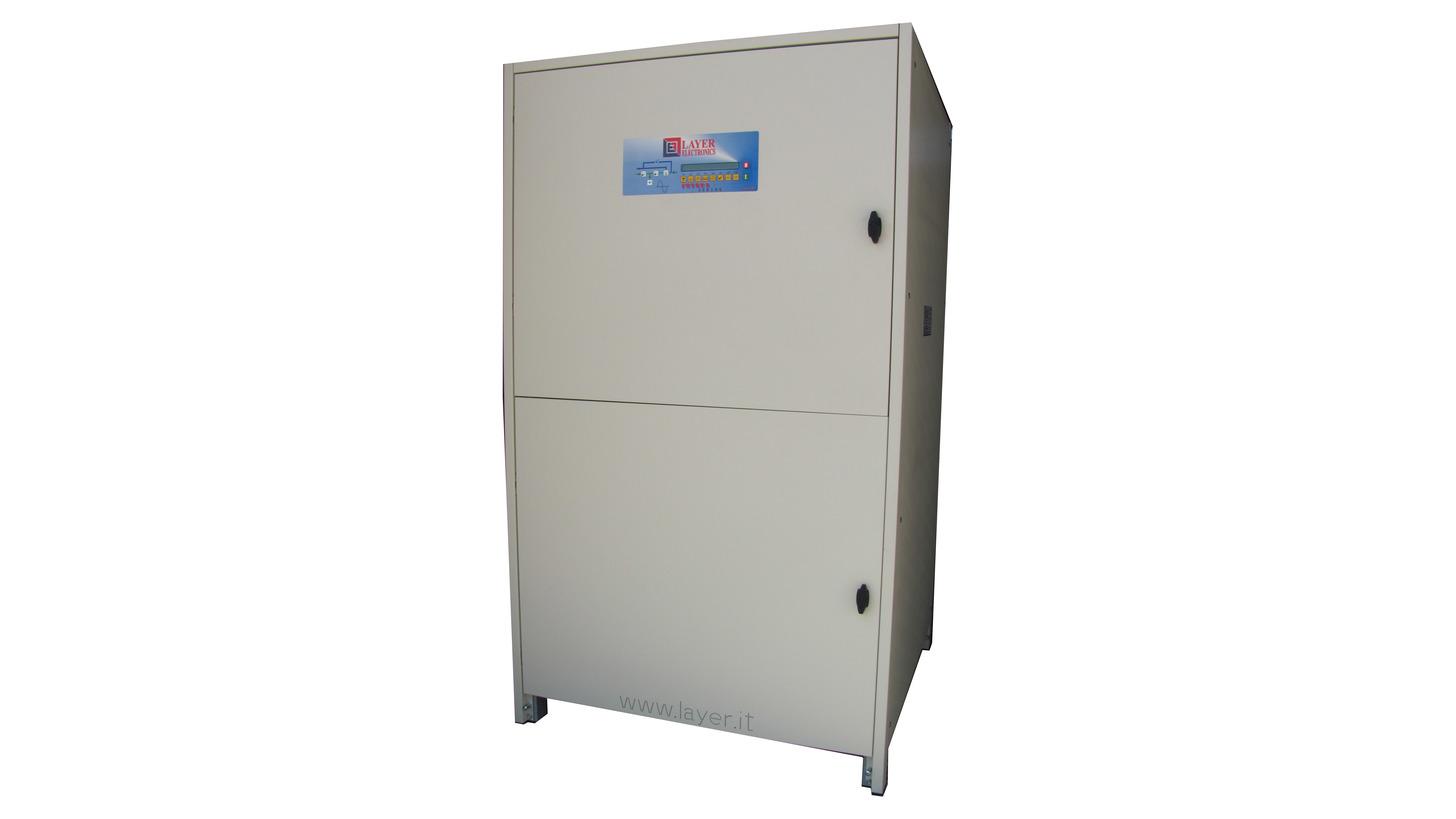 Logo Industrial UPS up to 1600 kVA