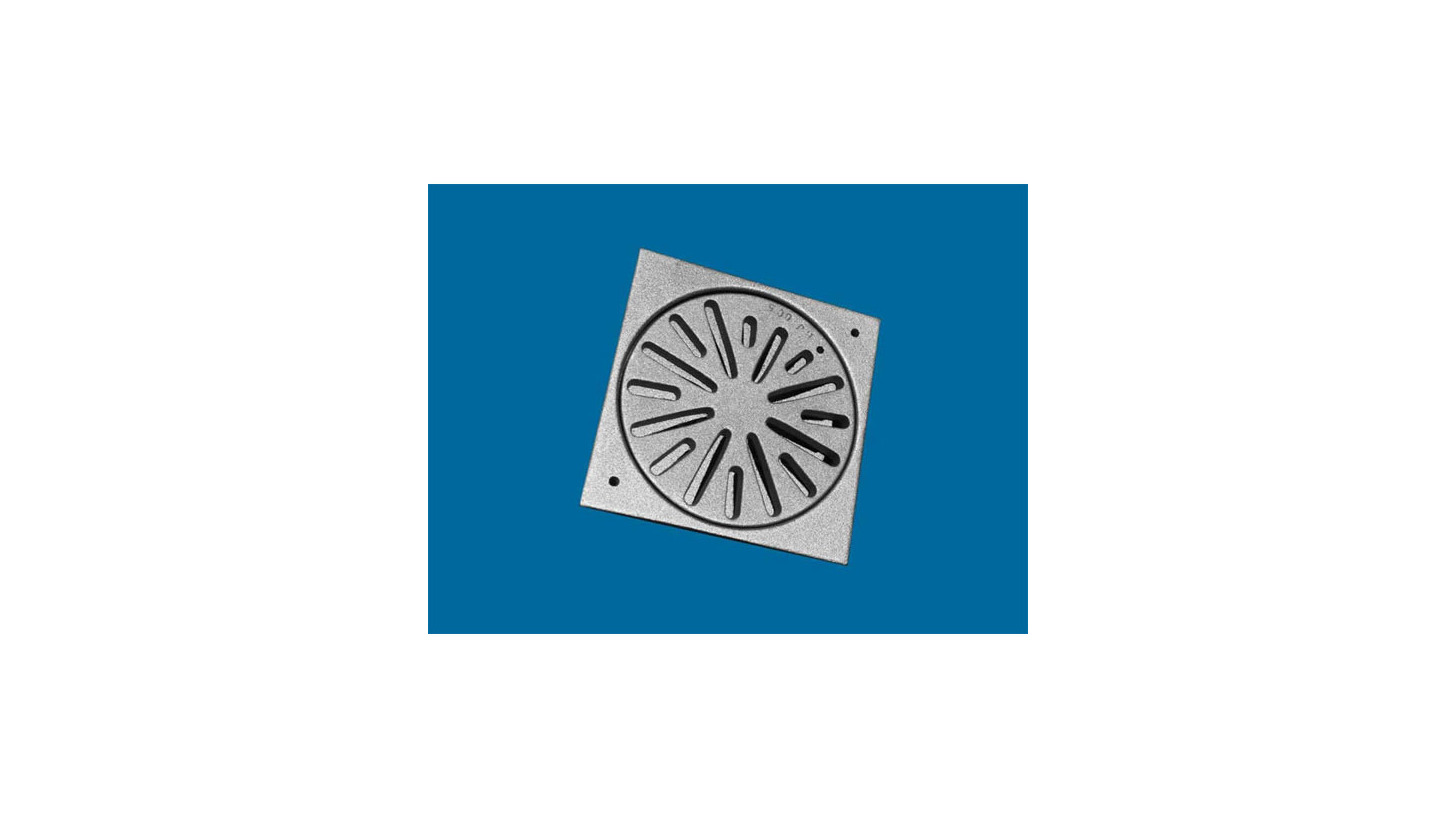 Logo Iron castings for stoves and fireplaces
